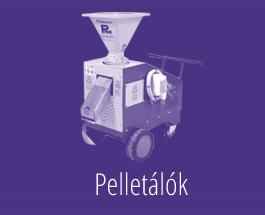 PELLETÁLÓK