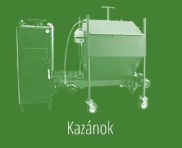 KAZÁNOK
